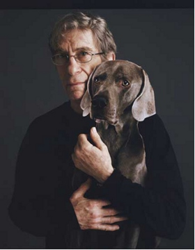 69 William Wegman